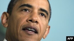 "U.S. President Barack Obama says there is 'no ""imminent decision pending"" on troop levels in Afghanistan"