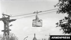 Երևանում նոր ճոպանուղու կառուցման հարցում այս տարի հստակություն կմտնի