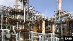 Наваполацкі нафтаперапрацоўчы завод