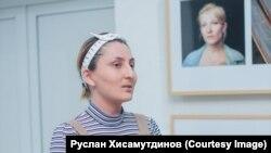 """Ненастоящие финны"""" автора Айно Вяянянен — о мигрантах II"""