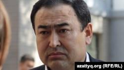Рақым Айыпұлы. Алматы, 27 қыркүйек 2011 жыл.