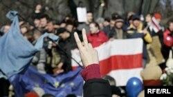 Отменив День воли, сотни сторонников оппозиции оказались в СИЗО