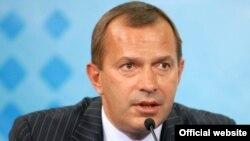 Віце-прем'єр-міністр України Андрій Клюєв