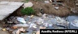 Sakinlərdən adambaşına 30 qəpik zibilpulu alınır