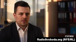 Начальник юридичного управління «Таврики» Денис Іщук