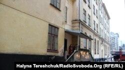 Будинок на Короленка, 7 у Львові