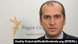 Олексій Павленко, архівне фото
