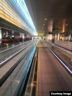 Дохера аэропорт