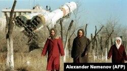 Врата в космос в казахской степи. Есть ли будущее у Байконура?