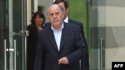 Основатель и владелец Inditex Group Амансио Ортега