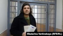 Предприниматель Дмитрий Толмачев