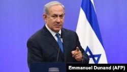 مخالفان بنیامین نتانیاهو شنبه شب در ۱۵ شهر اسرائیل علیه او راهپیمایی و تجمع کردند.