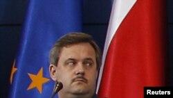 Подполковник Роберт Бенедикт.