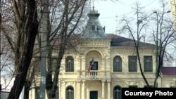 Ambasada Statelor Unite la Chişinău