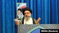 Ayətüllah Ahmad Khatami