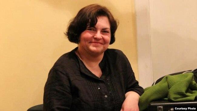 Светлана Бергер