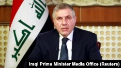 محمد توفیق علاوی، ماه پیش مکلف به برپایی کابینه شد