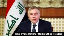 Mohammed Tawfiq Allawi u televizijskom obraćanju, 19. februar 2020.