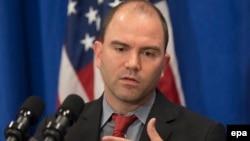 بنیامین رودز، معاون مشاور امنیت ملی آمریکا