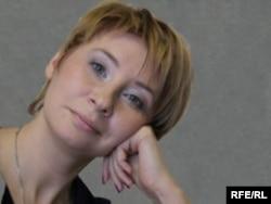 Екатерина Лушникова