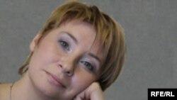 """Автор проекта """"Русская провинция"""" Екатерина Лушникова"""