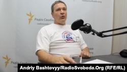 Націонал-фашизм і радикалізація суспільства в Україні сьогодні, на жаль, дуже актуальні – Колесніченко