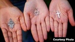 """Фото с сайта международного движения """"Свобода совести"""""""