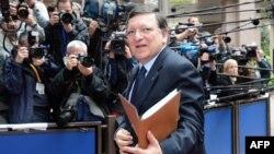 Еврокомиссия под руководством Жозе Мануэля Баррозу вводит новые правила спасения банков