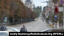 Proteste la Kiev de Ziua independenţei