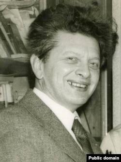 Александр Лавут в 1960-е