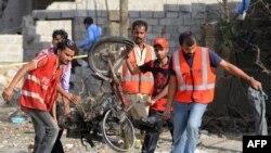 Карачи 19.09.2011