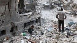 گفتوگوی هانا کاویانی با حبیب حسینیفرد، تحلیلگر مسائل بینالمللی، درباره توقف همکاری آمریکا و روسیه بر سوریه