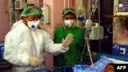 У троих подростков, проживающих в Анкаре, обнаружен птичий грипп.