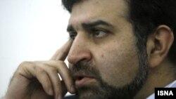 صادق خرازی؛ سفیر پیشین ایران در پاریس