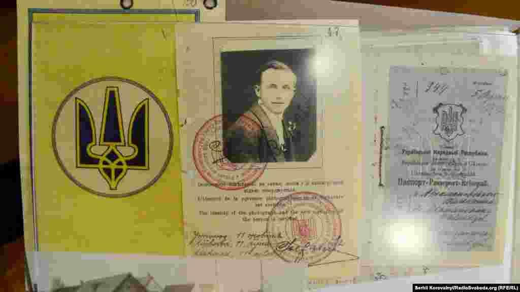 Документи УНР