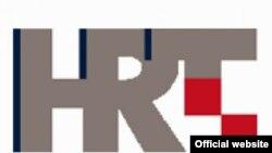 Logo Hrvatske radio-televizije (HRT)