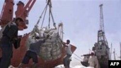 При задержании «Таамсаре» испанский спецназ обнаружил в трюмах шесть с половиной тонн кокаина