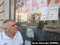 """""""Nećemo živeti još 200 ili 300 godina, kao kornjače, da bi dočekali nešto što smo otplatili"""", kaže Stojanović"""