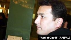 Махмудджон Файзрахмонов