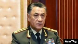 Ramil Usubov