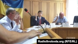 Засідання Національної комісії, що здійснює державне регулювання у сферах енергетики та комунальних послуг