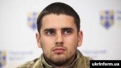 Народний депутат України Євген Дейдей