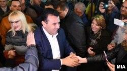 Sa potpisima poslanika DUI, lider SDSM-a Zoran Zaev ima neophodnu većinu da bi dobio mandat za sastavljanje nove vlade
