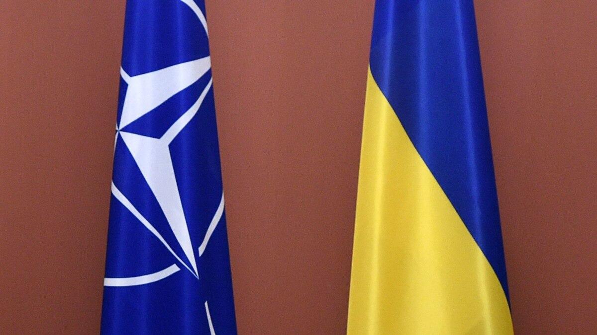 Украина просит у НАТО помощи в борьбе с коронавирусом