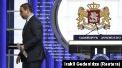 Главный прокурор Грузии сообщил об отставке 31 мая