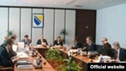 Vijeće ministara