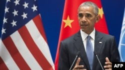 U.S. President Barack Obama said in Hangzhou that talks with Russia will be key in reaching any deal to end hostilities in Syria but negotiations are difficult.