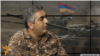 ՊՆ մամուլի խոսնակ Արծրուն Հովհաննիսյան, արխիվ