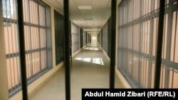 سجن اصلاح الكبار الجديد في اربيل