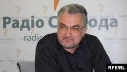 Народний депутат Віталій Заблоцький (Партія регіонів)